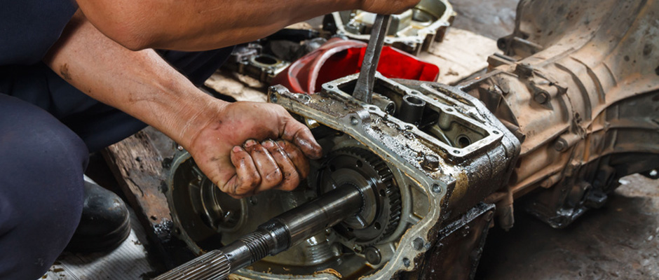 Transmission | King's Transmission Auto Service Center